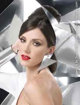 Miss Venezuela - Vanessa Goncalvez