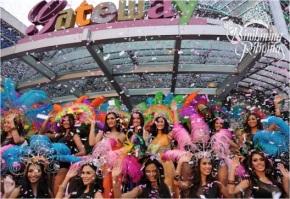 Binibining Pilipinas Bets –2012
